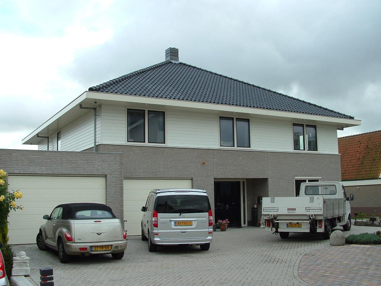 ab-visie woonhuis fam Zonneveld