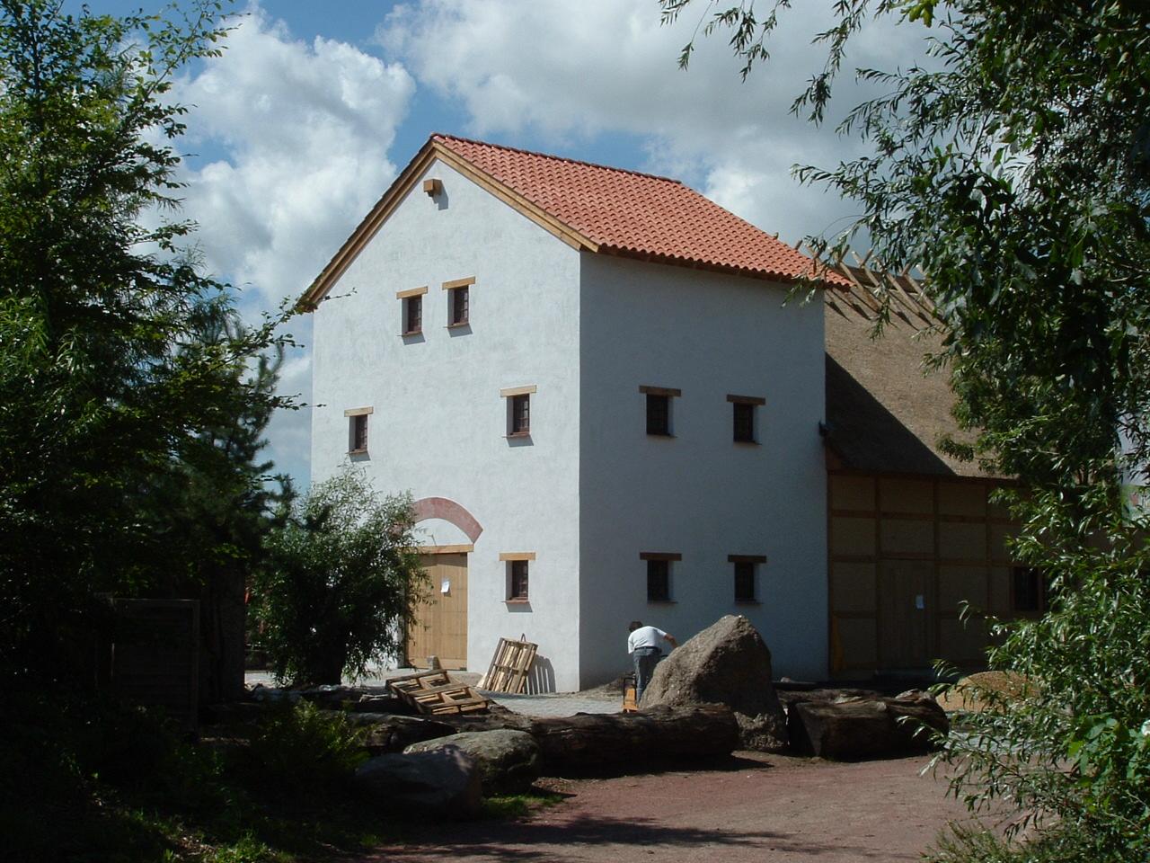 Archeologiehuis
