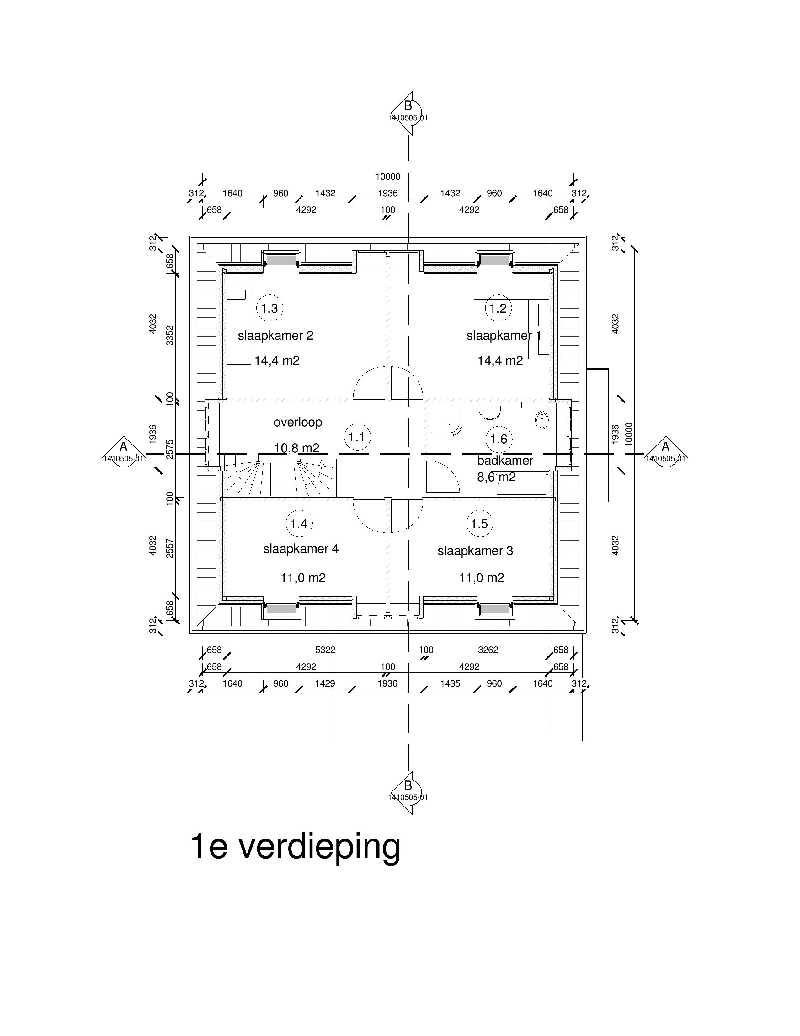 140505-notaris-woning-1e-verdieping-001